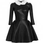 Natasha Zinko Leather Dress $3,165