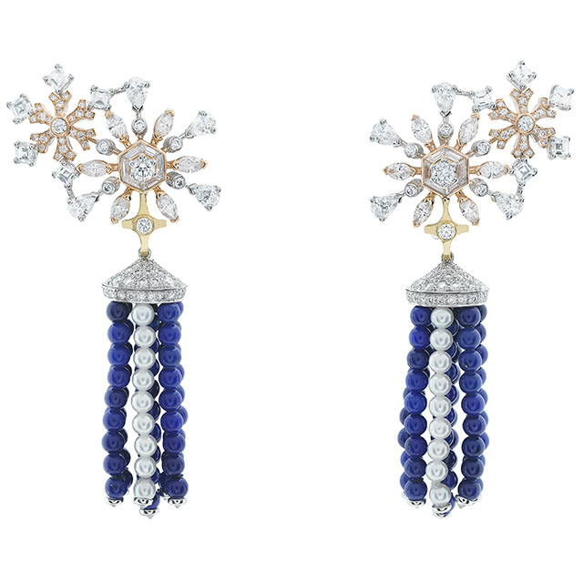 The Nutcracker Earrings