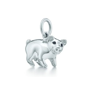 Tiffany Chinese Zodiac