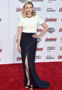 olsens-anonymous-blog-style-fashion-get-the-look-elizabeth-olsen-goes-black-and-white-at-avengers-age-of-ultron-premiere-classic-red-lip-crop-top-slit-skirt-sandals